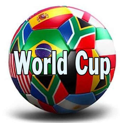 World Cup: National Anthems