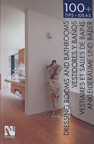 Dressing Rooms and Bathrooms / Vestidores y banos / Vestiaires Et Salles...