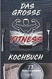 Das große Fitness Kochbuch