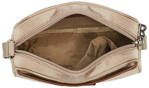 Bogner Leather KAIDA, Sacs bandoulière Beige - Beige (macadamia 362)