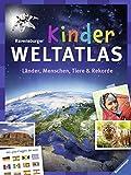 Ravensburger Kinder-Weltatlas: Länder