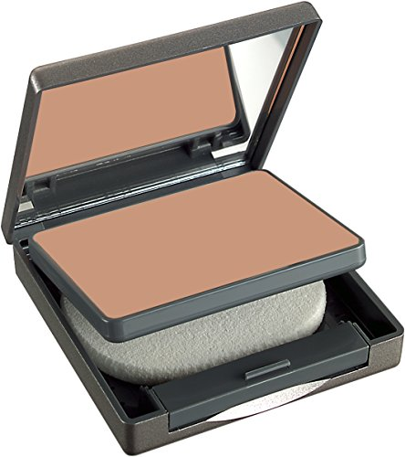 Hildegard Braukmann Coloured Emotions Compact Make Up Fond de Teint Biscuit 9 g