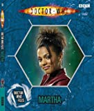 Martha (Doctor Who Files 9)