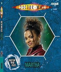 Martha (Doctor Who Files 9)
