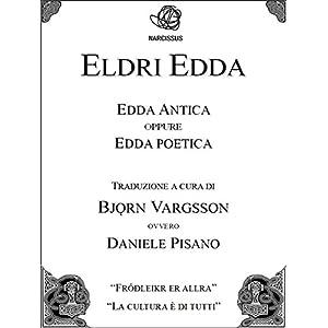 Eldri Edda - Edda Antica