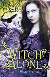 A Witch Alone (The Winter Trilogy Book 3)
