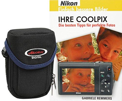 Progallio ADVENTURE DIGITAL im Set mit Fotobuch Ihre Coolpix Nikon