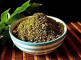PLAT FIRM Germinación de Las Semillas: 75g: Ceilán Crecimiento Natural Secado Hojas de Curry de Aire/Polvo
