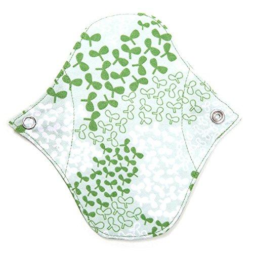 GUO Confortevole e lavabili di cotone del tovagliolo sanitario 170mm