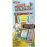 Magnetic Go Travel Game-Hangman