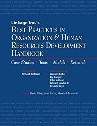 Linkage, Inc.'s Best Practices in Organization & Human Resources Development Handbook by Louis Carter (2000-01-04)
