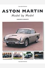 Aston Martin: Model by Model Hardcover