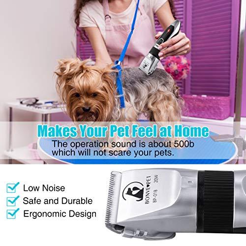 Zoom IMG-1 tosatrice cani gatti bonve pet