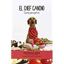 El chef canino (Brainbooks)