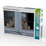 Fenster Parkrestaurant Alte Mühle Hannover 1000 Teile Puzzle quer (CALVENDO Orte)