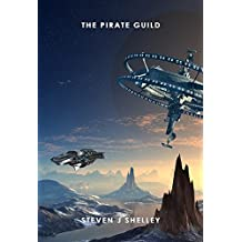 The Pirate Guild (English Edition)