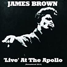 Live At the Apollo (Remastered 2014)