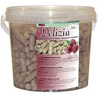 Kerbl 325010  Cheval Friandises Delizia 3 kg Framboise
