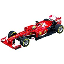 "Carrera - Coche Evolution 132 Ferrari F138 ""F.Alonso, No.3"", escala 1:32 (20027466)"