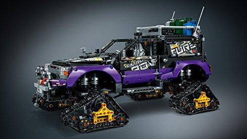 42069 – Extremgelände-fahrzeug - 12