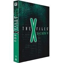 SAISON 9 - THE X FILES