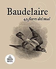 42 flores del mal par Charles Baudelaire