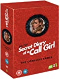 Secret Diary of a Call Girl - Series 1-4 Complete [DVD] [2011]