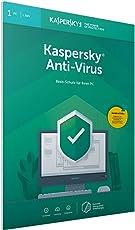 Kaspersky Anti-Virus 2019 Standard | 1 Gerät | 1 Jahr | Windows |  FFP | Download