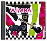 Wimba-CD: Songs & Playbacks zum gleichnamigen Musical -