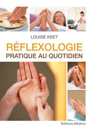 Réflexologie, pratique au quotidien