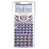 Datexx DS-883 889-Function Graphing Scie...