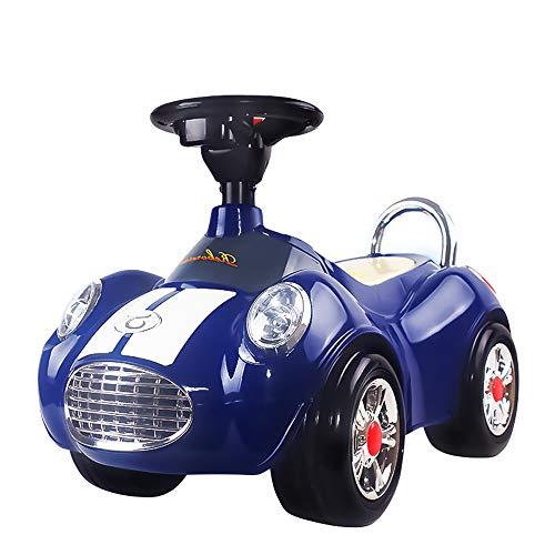 Markc Bambini Twist Telecomando Senza Fili Auto elettrica può Portare la Gente di Scorrimento Grande Scooter Designazione Creativa con Il Regalo di Musica Gomma Grandi Pneumatici for Bamb