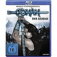 Conan 1 - Der Barbar