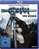 Conan 1 - Der Barbar [Blu-ray] -