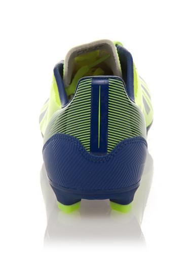 Fútbol De Amarillo Adidas Botas Azul ZHYq6fww
