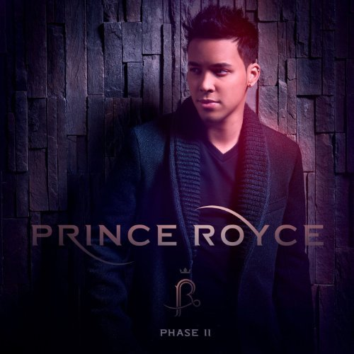 Phase II: Deluxe Edition (CD+DVD) by Prince Royce (2012-10-21)