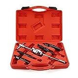5 pcs Internal Bearing Extracteur de Roulement Interne Aveugle de Retrait Remover Set Kit 12-14mm 15-19mm 18-25mm et 25-32mm