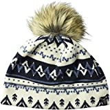 Jack Wolfskin Womens/Ladies Scandic Warm Fleece Jersey Cap Hat