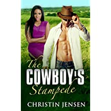 BWWM ROMANCE: ROMANCE: The Cowboy's Stampede (PLUS ANOTHER FULL STORY INSIDE!) (English Edition)