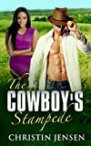 BWWM ROMANCE: ROMANCE: The Cowboy's Stampede (PLUS ANOTHER FULL STORY INSIDE!)