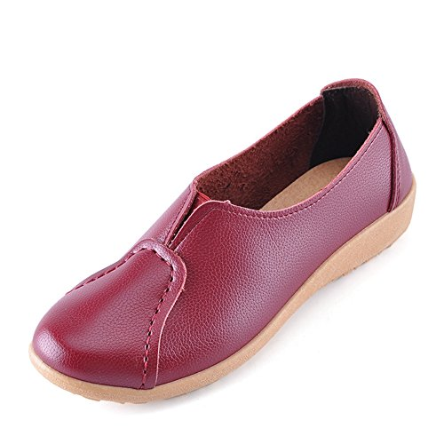 XTIAN - Pantofole Donna Rot