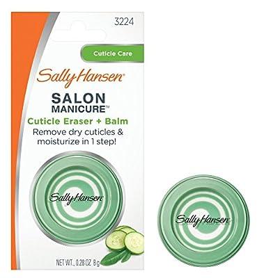 SALLY HANSEN Cuticle Eraser and Balm Treatment