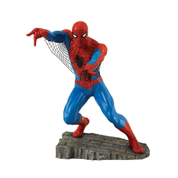 Marvel Comics Spiderman Figura A27599 1