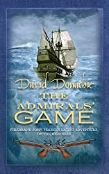 The Admirals' Game (John Pearce series Book 5)