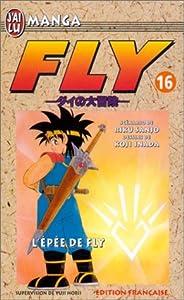 Dragon Quest - La Quête de Daï - Fly Edition simple Tome 16