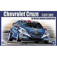 1/24 BEEMAX Serie No.05 Chevrolet Cruze (1.6T) 12