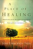 Image de A Place of Healing: Wrestling with the Mysteries of Suffering, Pain, and God's Sovereignty (English Edition)