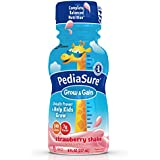 Strawberry , Pack Of 24 : PediaSure Nutrition Drink, Strawberry, 8-Ounce Bottles (Pack Of 24) (Packaging May Vary)