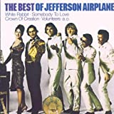 The Best Of Jefferson Airplane [Import anglais]