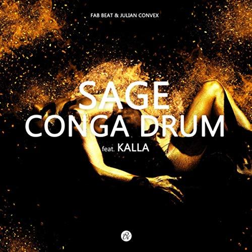 Conga Drum (feat. Kalla)